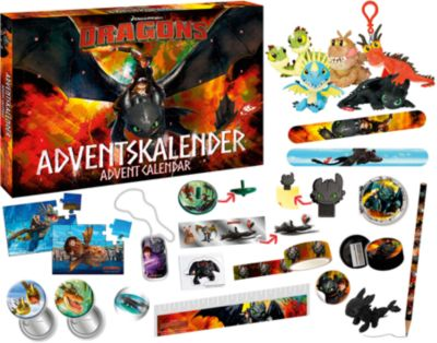 Adventskalender   Dragons Adventskalender   Dragons 2