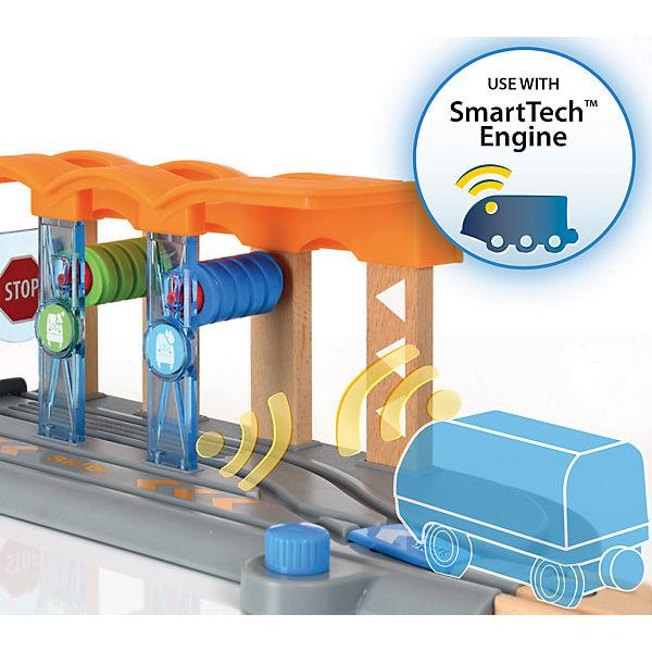 Smart Tech Waschanlage für Züge, Smart Tech X9ZsoB