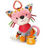 """Развивающая игрушка-подвеска """"Котенок"""", Skip Hop"""