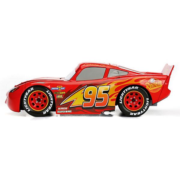 Cars 3 Lightning Mcqueen Metal Diecast 1 24 25x15x12 Cm Disney Cars