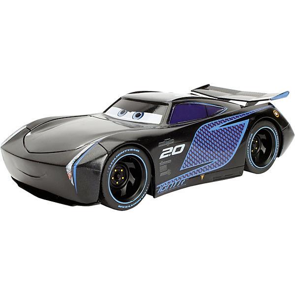 Cars 3 Jackson Storm Metal Diecast 1 24 25x15x12 Cm Disney Cars