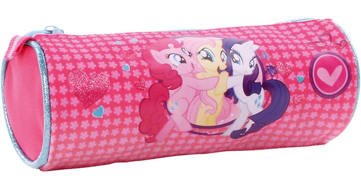 Schlampermäppchen My Little Pony Mädchen Kinder