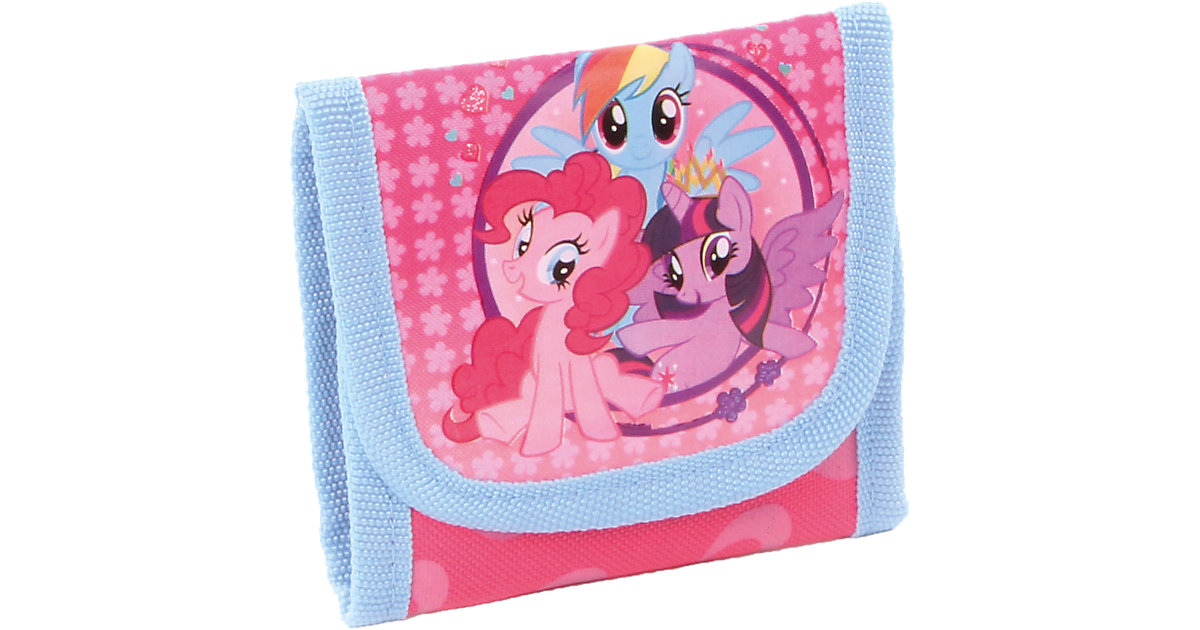 Geldbörse My Little Pony Mädchen Kinder