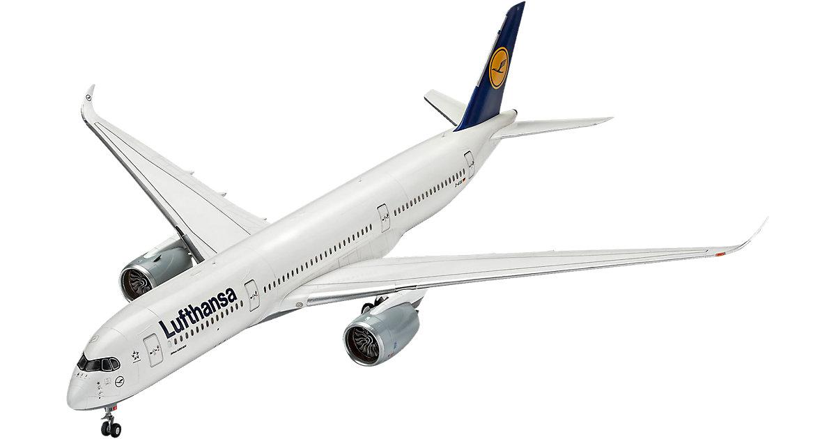 Revell Modellbausatz - Airbus A350-900 Lufthansa