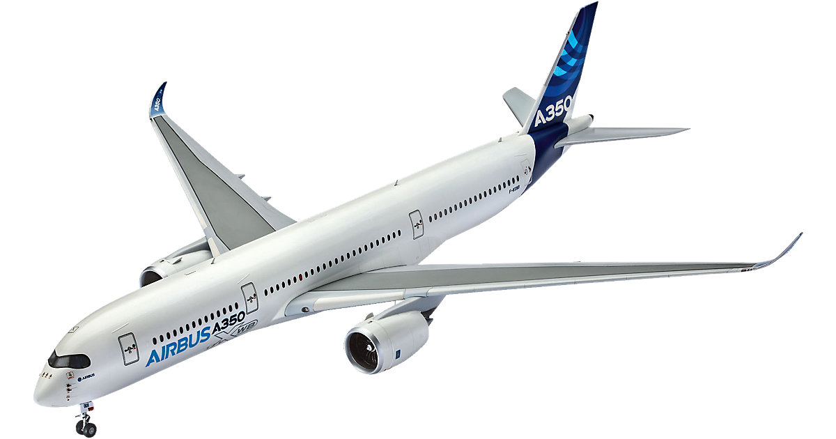 Revell Modellbausatz - Airbus A350-900