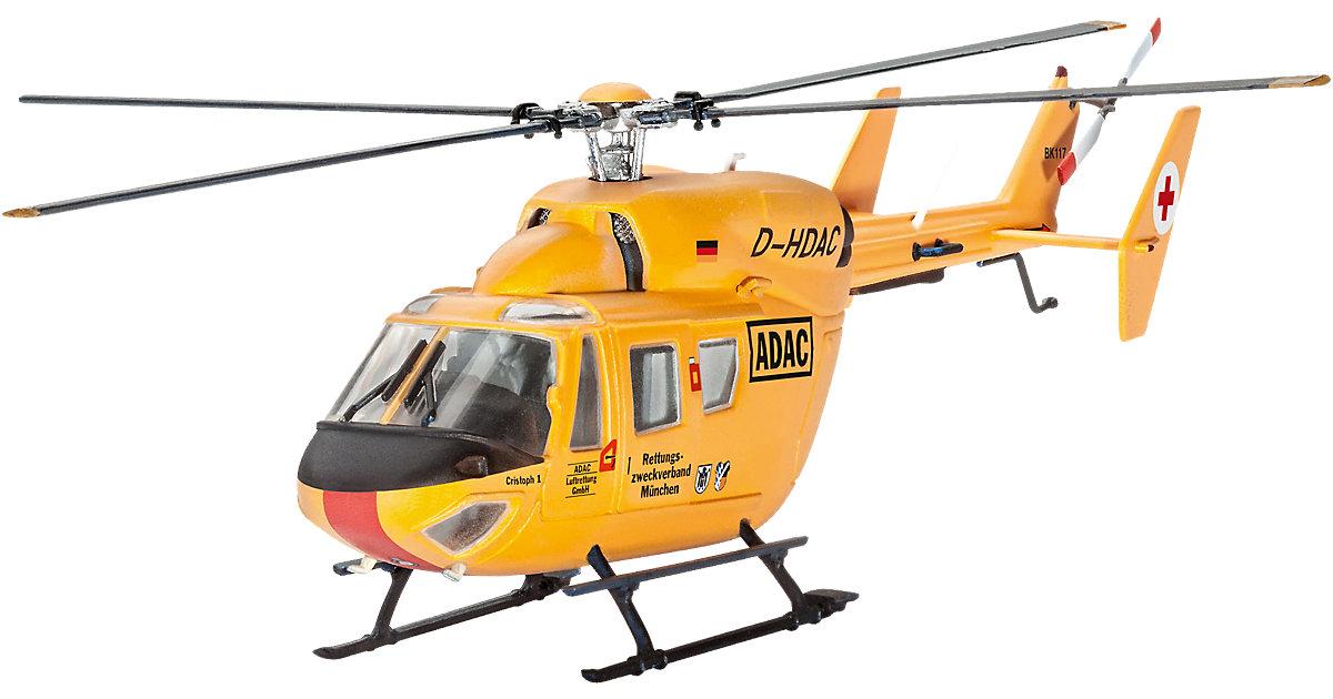 Revell Modellbausatz - BK-117 ADAC