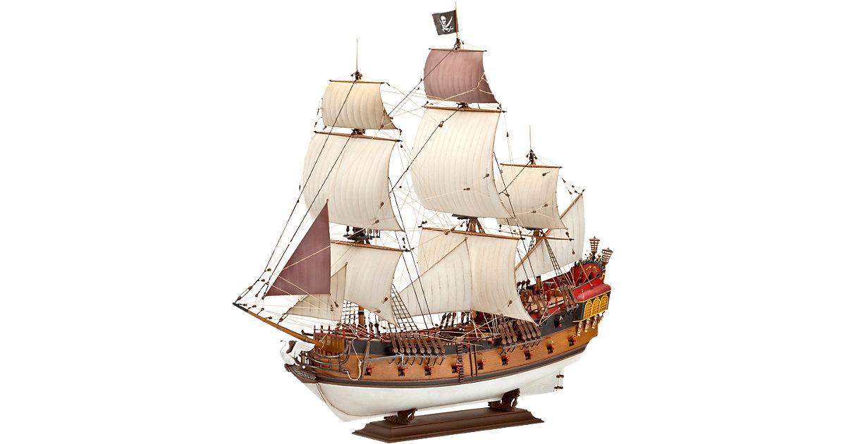 Revell Modellbausatz - PIRATE SHIP