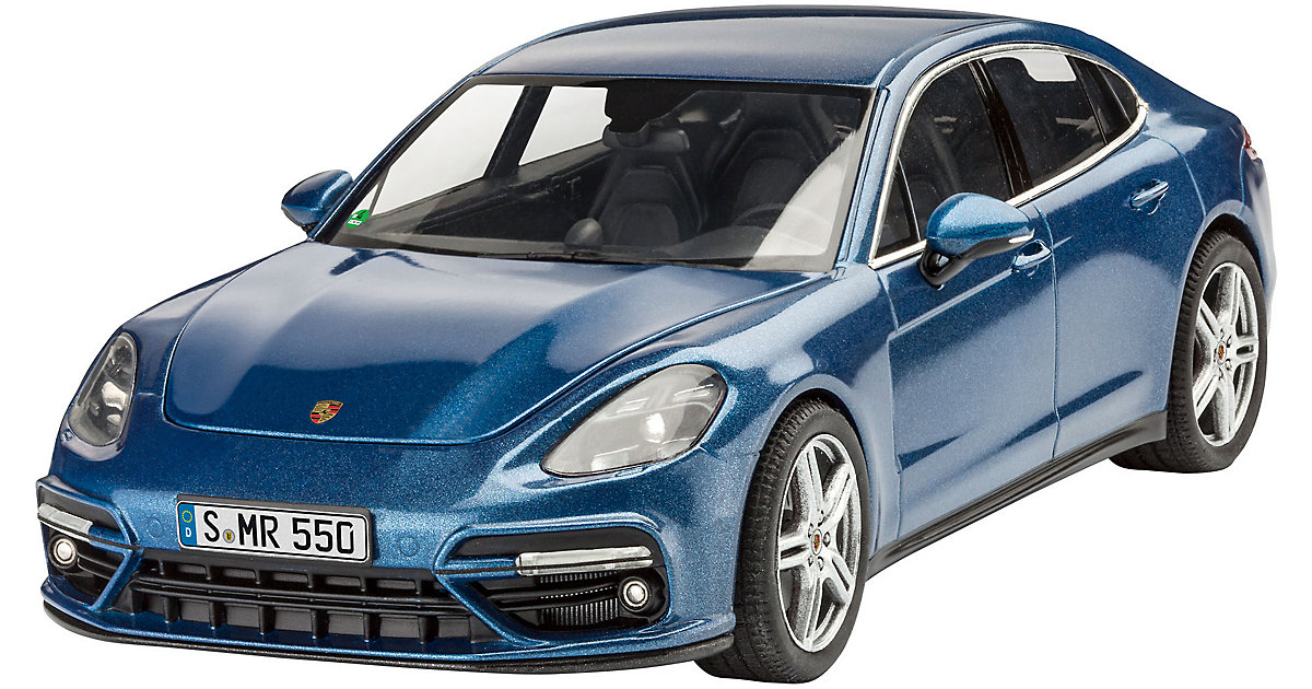 Revell Modellbausatz - Porsche Panamera 2