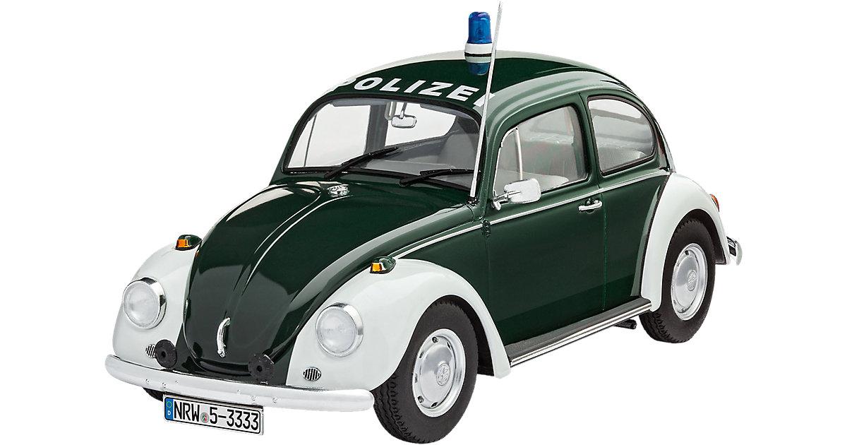 Revell Modellbausatz - VW Beetle Police
