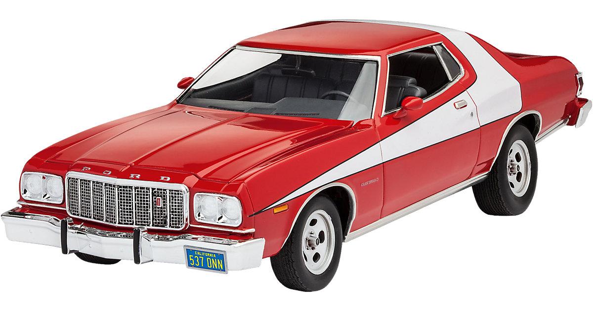 Revell Modellbausatz - ´76 Ford Torino