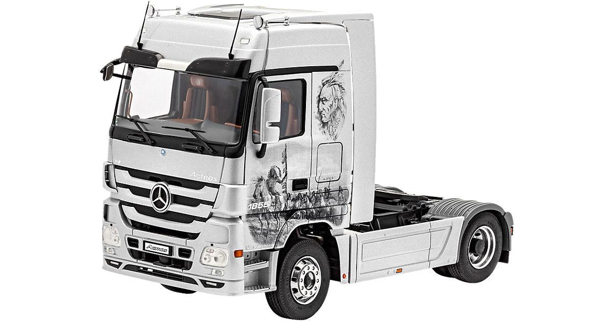 Revell Modellbausatz - Mercedes-Benz Actros MP3