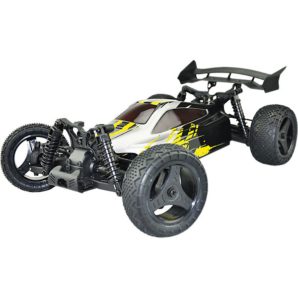 RC Buggy ONE-TEN 4WD brushed AMX Racing 1:10
