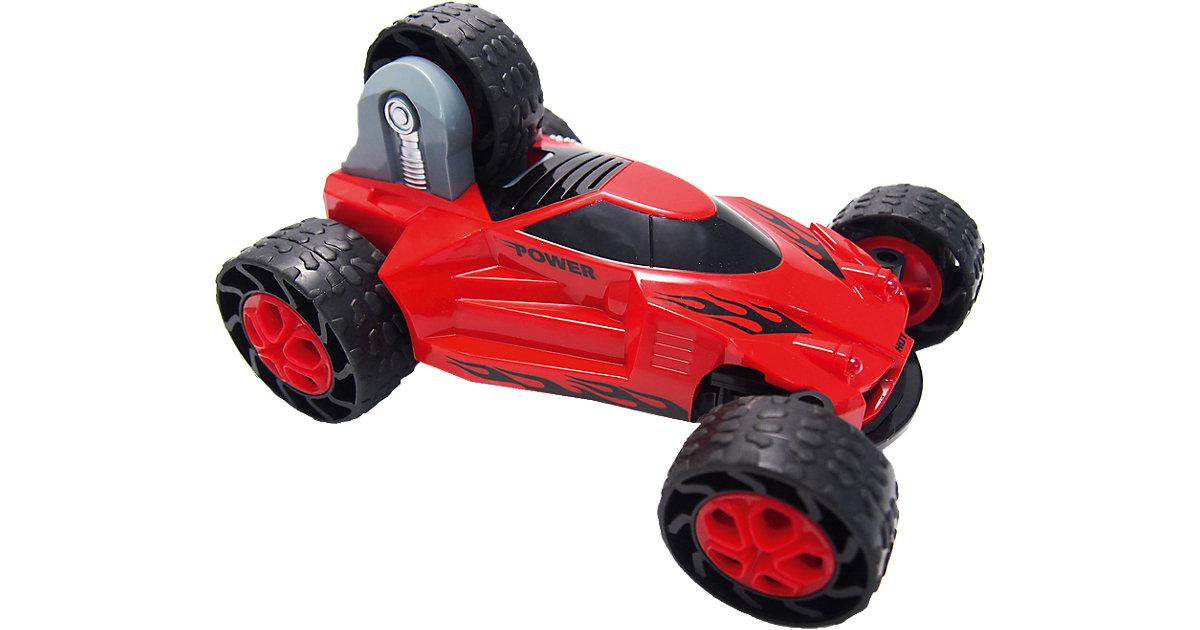 RC Stunt Car 5-Räder