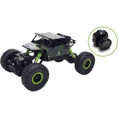 RC Crawler Conqueror inkl. HD-Kamera - exklusiv bei myToys