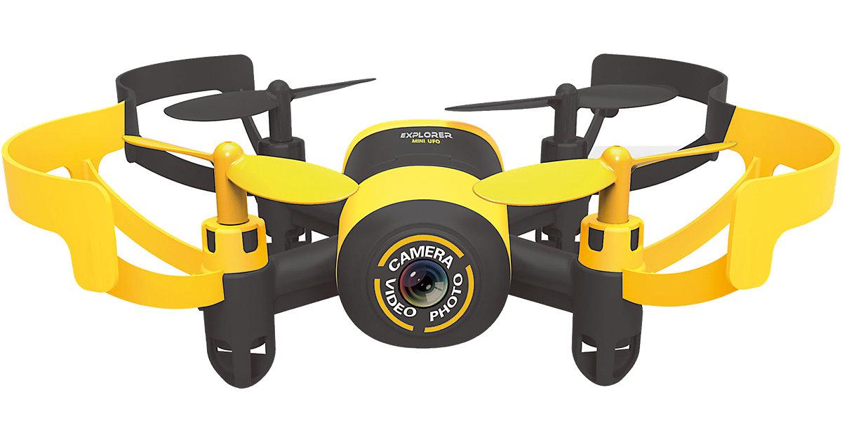 RC Quadrocopter Mini FPV UFO Explorer mit Kamera