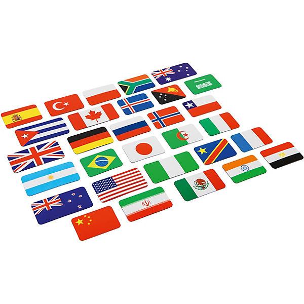 """Комплект игровых занятий """"Флаги и гербы"""""""