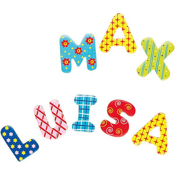 Buchstaben-Magnete, moses. Verlag   myToys