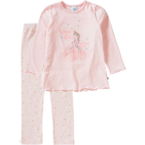 Sanetta Schlafanzug , Ballerina Gr. 140 Mädchen Kinder   04055502444070