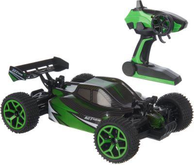 Rc-autos 1:18 50 Km/std Remote-gesteuert Rc Auto 4wd Ferngesteuerten Autos Lkw Buggy Hohe Geschwindigkeit Maschine Auf Die Fernbedienung Auto Off-road Elegante Form Fernbedienung Spielzeug