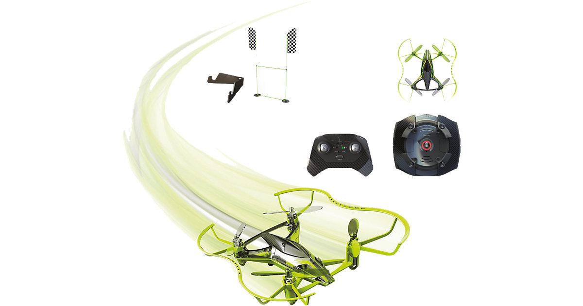 RC Renndrohne Quadrocopter Hyperdrone Starter Pack