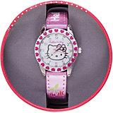 Часы наручные аналоговые, Hello Kitty