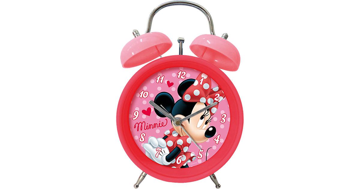 Wecker, Disney Minnie Mouse