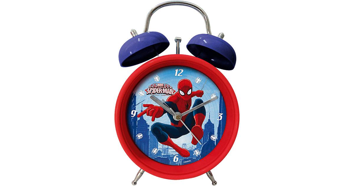 Wecker, Spider-Man