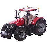 Машинка Bruder Трактор Case IH Optum 300 CVX