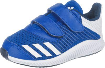Baby Sneakers FortaRun CF I für Jungen, adidas Performance