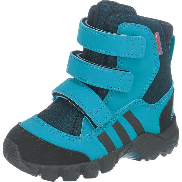 sale retailer c71f6 19aef Baby Winterstiefel CW HOLTANNA SNOW CF I für Jungen. adidas Performance