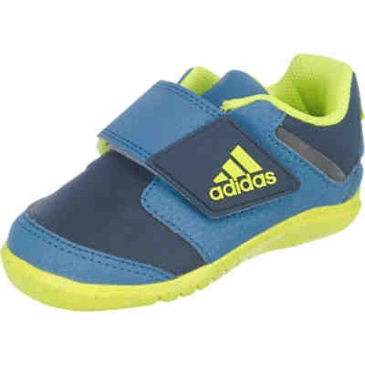 cheaper ac577 31b60 Baby Sneakers FortaPlay AC I für Jungen ...