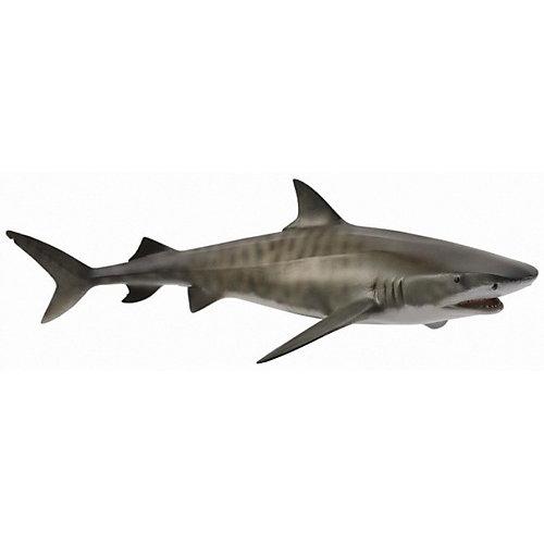 Тигровая акула, L, Collecta от Collecta