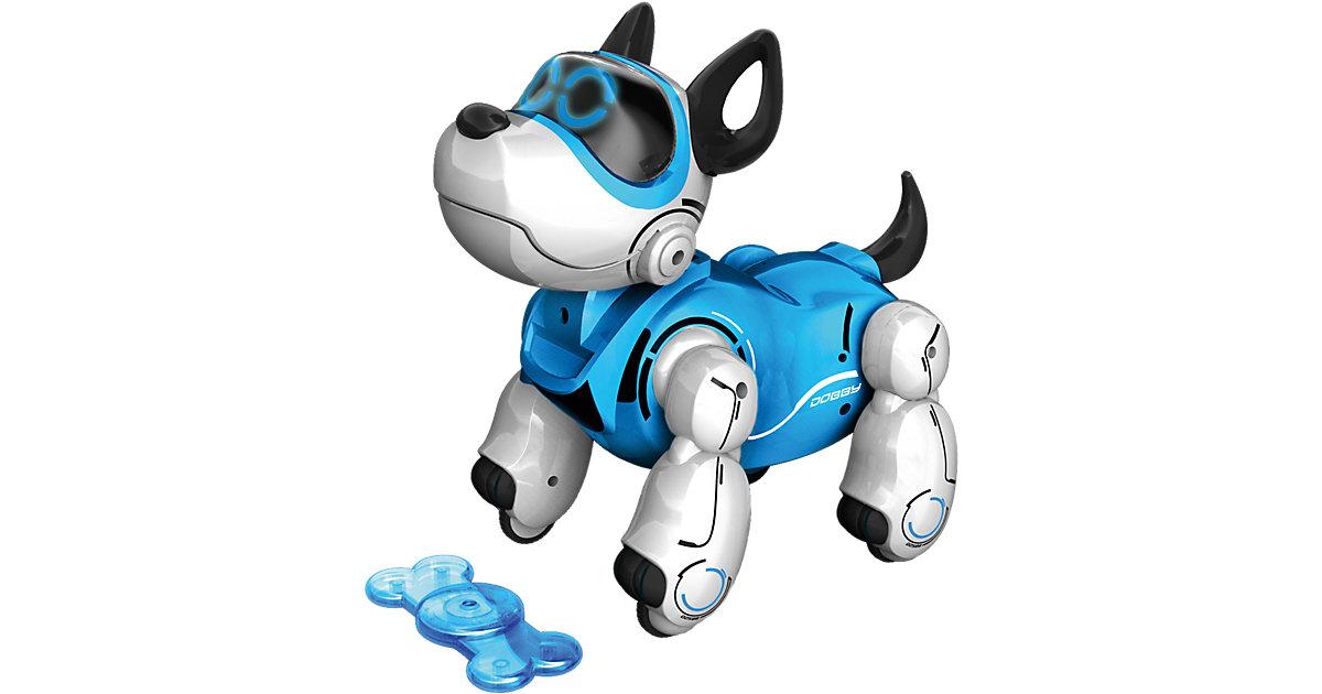 Pupbo blau