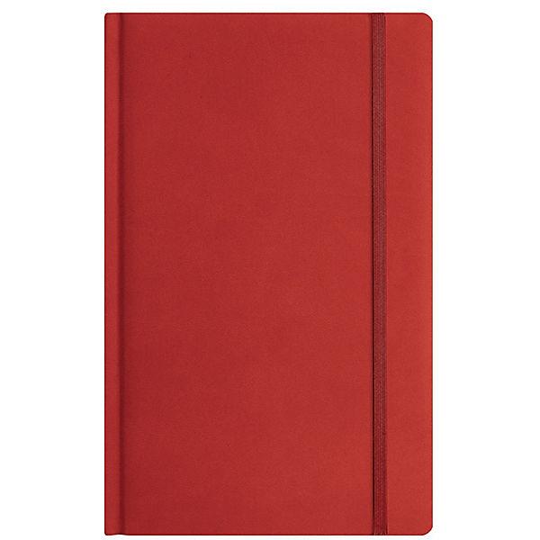 Записная книга, на резинке, 130х210, FESTIVAL, Erich Krause