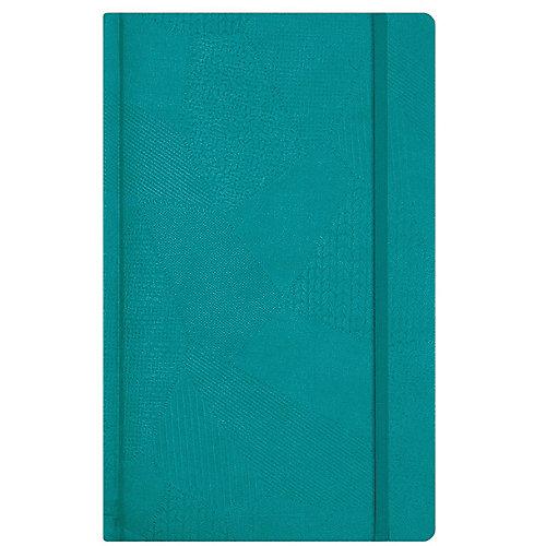 Записная книга, на резинке, 130х210, BAZAR, Erich Krause от Erich Krause