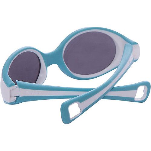 Солнцезащитные очки Sungalesses Baby 360°, р-р S, Beaba, голубой