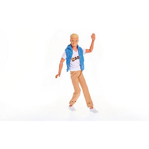 "Кукла ""Кевин. Городская мода"", 30 см, Simba от Simba"