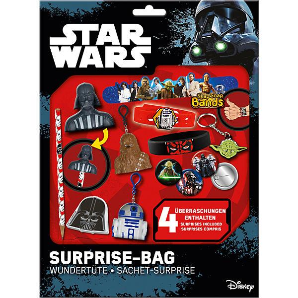 Surprise-Bag Star Wars, Star Wars