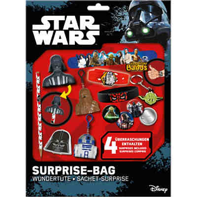 Surprise-Bag Star Wars