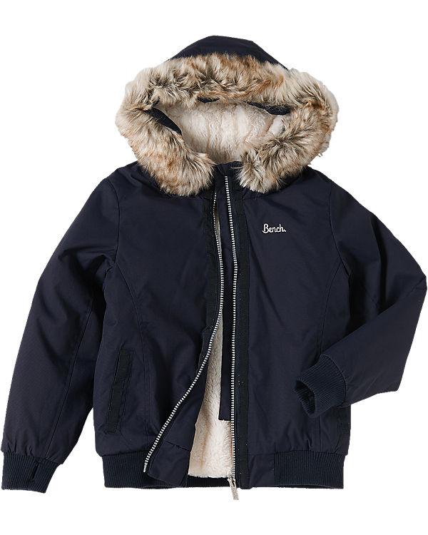 Winterjacke Für Mädchen Bench Mytoys