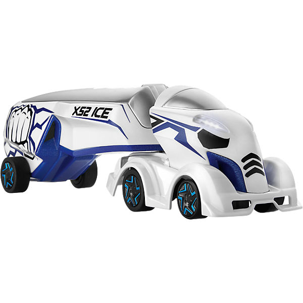 Anki OVERDRIVE Supertruck  X52 ICE