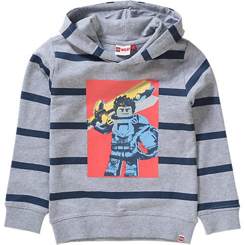 LEGO Sweatshirt NEXO KNIGHTS SAXTON Gr. 146 Jungen Kinder | 05700067464580
