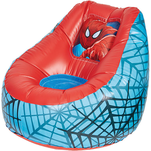 Fantastisch Aufblasbarer Sessel, Spiderman