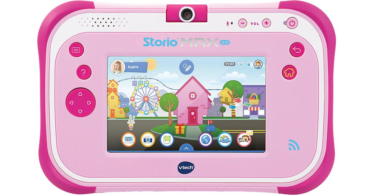 Vtech · Storio MAX 2.0 pink