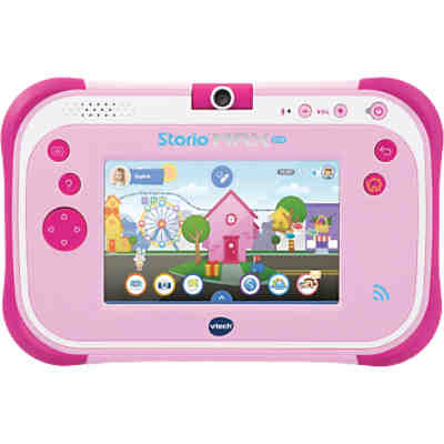 Storio MAX 2.0 pink