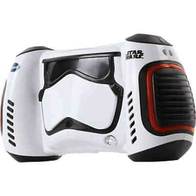 Star Wars Stormtrooper Kamera