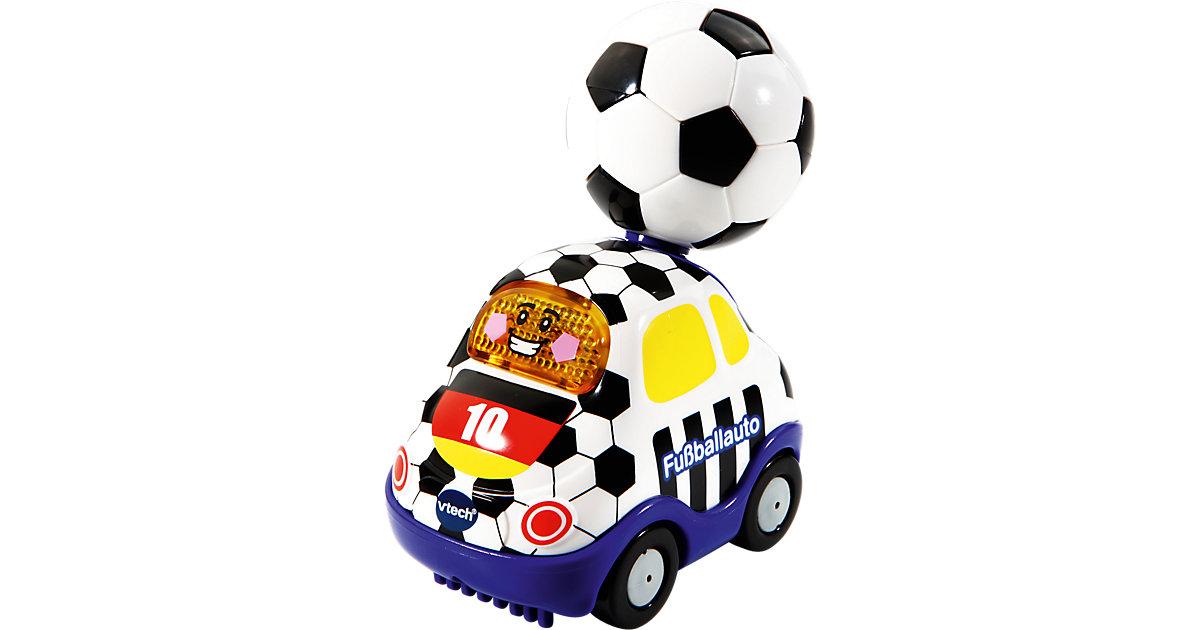 Tut Tut Baby Flitzer - Special Edition Fußballauto