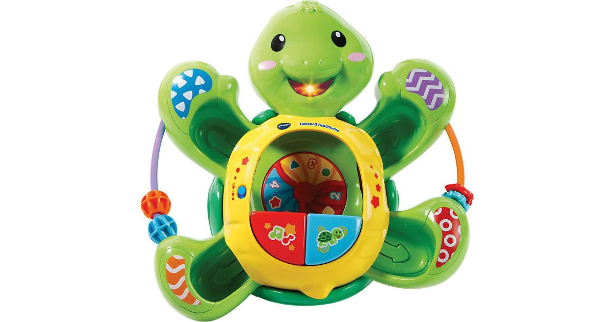 Vtech · Ballspaß Schildkröte