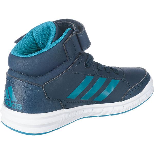 0cc2ee392e726d Sneakers High AltaSport Mid EL K für Jungen