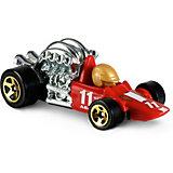 Базовая машинка Hot Wheels, Head Starter
